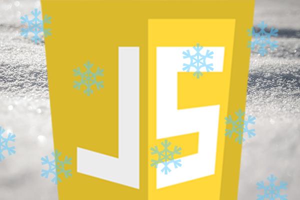 Πώς να κάνει το χιόνι σε σελίδα ή τον ιστοχώρο σας. - Professor-falken.com