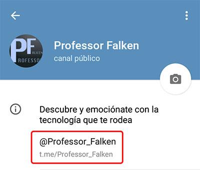 Cómo borrar o eliminar mensajes enviados en las últimas 48 horas en Telegram - Image 2 - professor-falken.com
