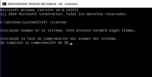 Wie Scannen und beheben, das System der Dateien von Windows - Bild 4 - Prof.-falken.com