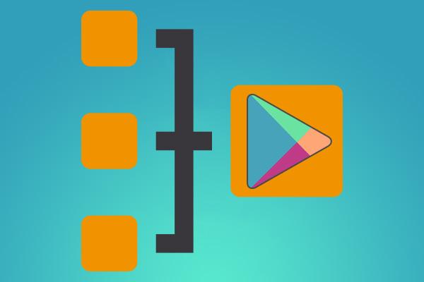 Πώς να πάρει διαφορετικά κανάλια της απόκτησης των εφαρμογών σας στο Google Play - Professor-falken.com
