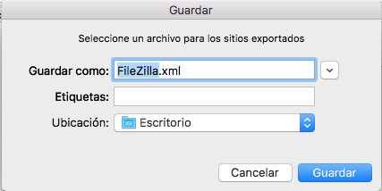 Come visualizzare o recuperare una password di FileZilla - Immagine 4 - Professor-falken.com