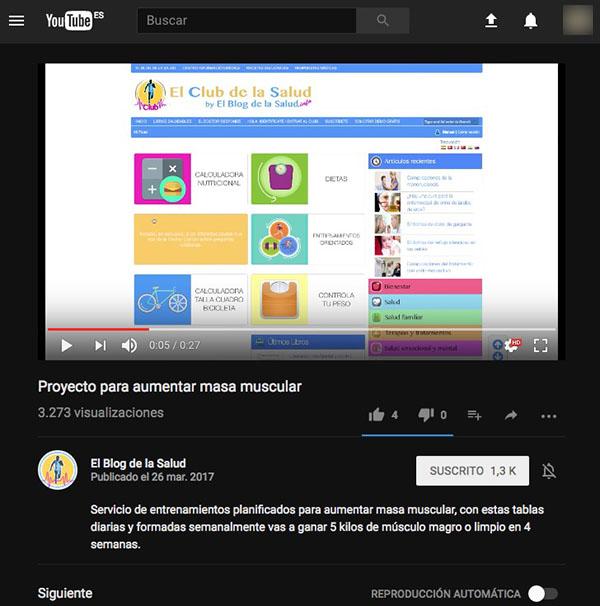 Cómo activar el Dark Mode, o modo oscuro, en Youtube - Image 5 - professor-falken.com