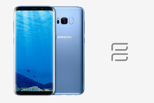 Como habilitar e usar o multi-vista no Samsung Galaxy S8 / S8 + - Professor-falken.com