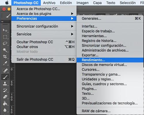 Come aumentare, o diminuire, il numero di passi fa che Photoshop permette di - Immagine 2 - Professor-falken.com