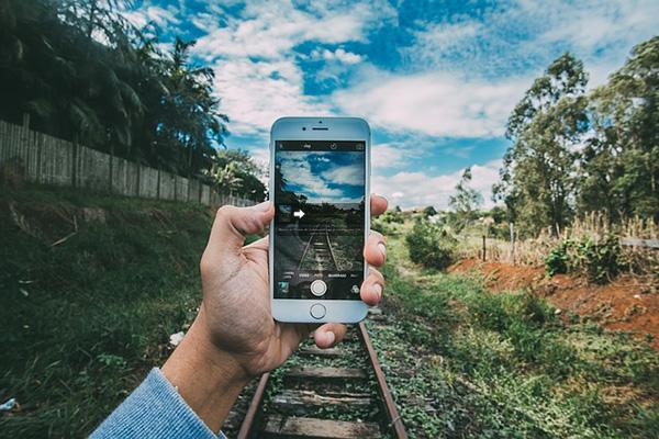 Panoramic तस्वीरें अपने iPhone पर ले जा के अर्थ बदलने के लिए कैसे - प्रोफेसर-falken.com