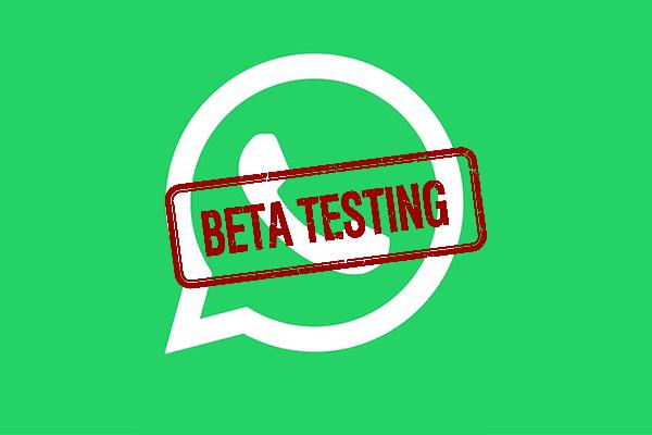 कैसे एक परीक्षक संस्करणों बीटा या WhatsApp के बीटा परीक्षक हो - प्रोफेसर-falken.com