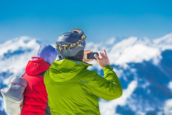 Comment faire des photos pendant que vous enregistrez une vidéo sur votre iPhone - Professor-falken.com