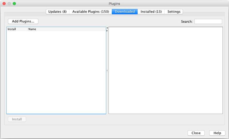 Wie installiere ich das Python-Plugin in NetBeans 8.2 - Bild 2 - Prof.-falken.com