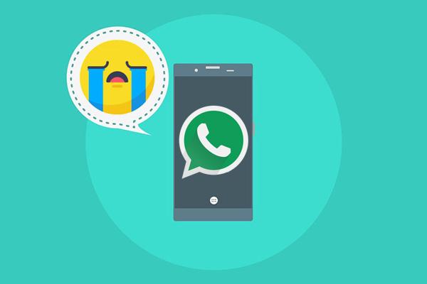 何が WhatsApp が動作を停止する携帯電話です。 - 教授-falken.com