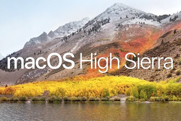 Elenco dei High Sierra macOS-compatibile Mac - Professor-falken.com