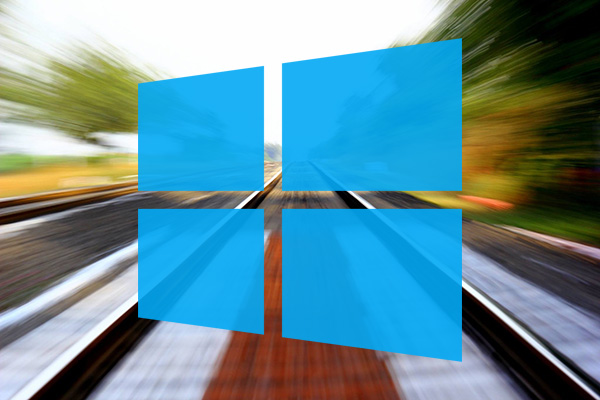 Come velocizzare il tuo PC con Windows disabilitando le animazioni - Professor-falken.com