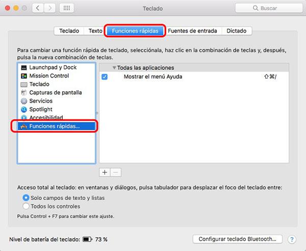So fügen Sie eine Tastenkombination zu exportieren als PDF in Safari auf macOS - Bild 3 - Prof.-falken.com