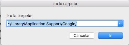 Cómo eliminar todos los datos de usuario de Chrome en tu Mac - Image 1 - professor-falken.com