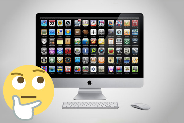 Comment savoir quelles applications occupent plus d'espace sur votre Mac - Professor-falken.com
