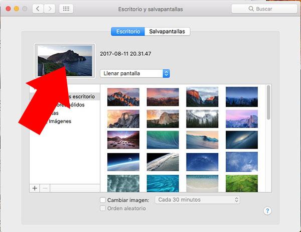 変更する方法, いち早く, お使いの Mac の壁紙 - イメージ 2 - 教授-falken.com