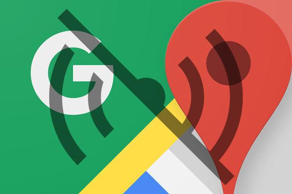 Como baixar mapas offline Google Maps no seu Android - Professor-falken.com