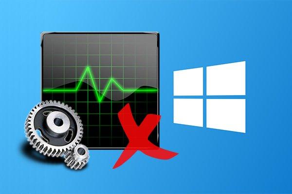 Como remover ou matar um processo de linha de comando do Windows 10 - Professor-falken.com