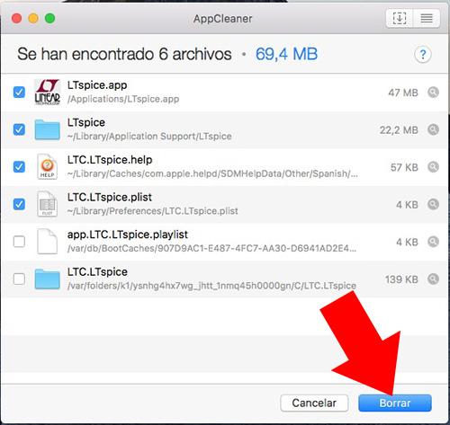 如何卸载应用程序在您的 mac。 - 图像 3 - 教授-falken.com