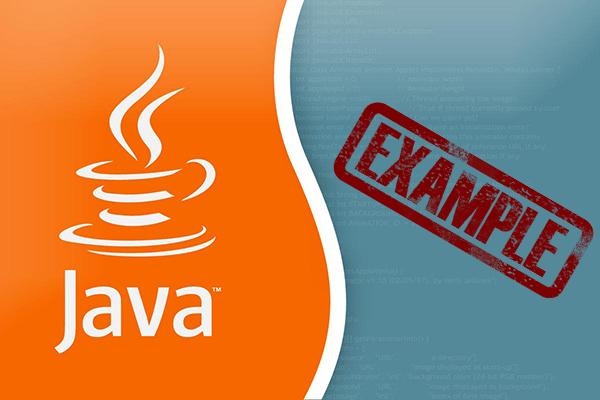 Exemple d'utilisation d'opérateurs d'assignation arithmétique en Java - Professor-falken.com